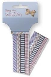 Elastische Haargummis Beauty Collection bunt 27390 - Top Choice — Bild N1