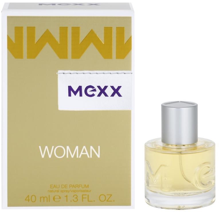 Mexx Woman - Eau de Parfum — Bild N1