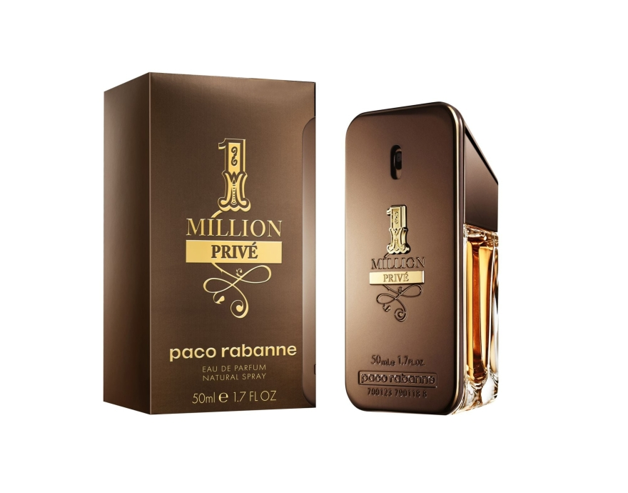 Paco Rabanne 1 Million Prive - Eau de Parfum