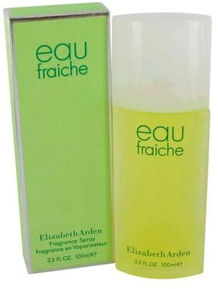 Elizabeth Arden Eau Fraiche - Eau de Toilette  — Bild N1