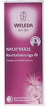Düfte, Parfümerie und Kosmetik Festigendes und nährendes Revitalisierungs-Öl für den Körper mit Nachtkerze - Weleda Evening Primrose Age Revitalizing Body Oil