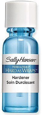 Starkes Acrylgel - Sally Hansen Hard As Nails Hard As Wraps — Bild N3