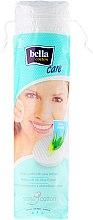 Düfte, Parfümerie und Kosmetik Wattepads mit Aloe-Extrakt 70 St. - Bella Pads with Aloe Vera