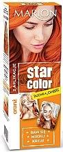 Düfte, Parfümerie und Kosmetik Ammoniakfreie Haarfarbe - Marion Star Color