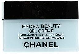 Feuchtigkeitsspendendes Gesichtsgel - Chanel Hydra Beauty Gel Creme — Bild N2