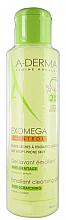 Düfte, Parfümerie und Kosmetik Emollient-Reinigungsgel für das Gesicht - Aderma Exomega Control Emollient Cleansing Gel Anti-Scratching