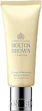 Düfte, Parfümerie und Kosmetik Molton Brown Orange & Bergamot Hand Cream - Handcreme