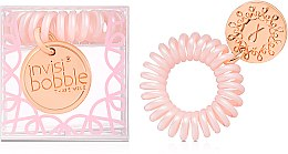 "Düfte, Parfümerie und Kosmetik Haargummi ""Original Pink Heroes"" - Invisibobble Original Pink Heroes"