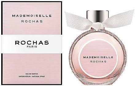 Rochas Mademoiselle Rochas - Eau de Parfum — Bild N1