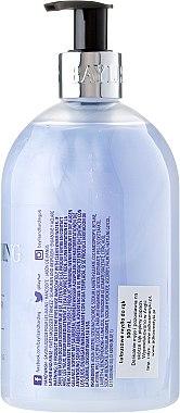"""Flüssige Handseife """"Schöllkraut"""" - Baylis & Harding French Lavender & Chamomile Hand Wash — Bild N2"""