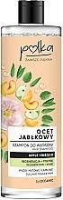 Düfte, Parfümerie und Kosmetik Haarshampoo mit Apfelessig - Polka Apple Vinegar Shampoo