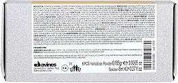 Pflegendes Haarkonzentrat mit Gelée Royale - Davines Hourishing 1+RJHP+2 — Bild N3
