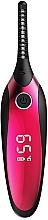 Düfte, Parfümerie und Kosmetik Elektronische Bürste für geschwungene Wimpern - Beauty Relax Brush & Go BR-1460