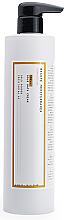 Düfte, Parfümerie und Kosmetik Duschcreme mit Goldpartikeln und Provitamin B5 - Beaute Mediterranea 18k Gold Bath Cream