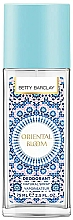 Düfte, Parfümerie und Kosmetik Betty Barclay Oriental Bloom - Parfümierter Körpernebel
