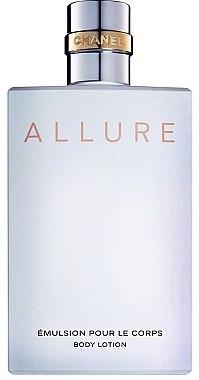 Chanel Allure - Körperlotion — Bild N1