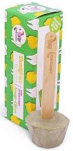 Düfte, Parfümerie und Kosmetik Feste Zahnpasta mit Zitrone und Salbei - Lamazuna Lemon & Sage Solid Toothpaste
