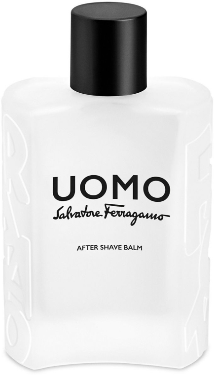 Salvatore Ferragamo Uomo - After Shave Balsam — Bild N1