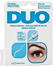 Düfte, Parfümerie und Kosmetik Professioneller Wimpernkleber - Ardell Duo Eyelash Adhesive