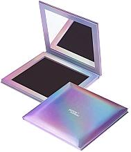 Düfte, Parfümerie und Kosmetik Leere Magnet-Palette - Neve Cosmetics Holographic Creative Palette