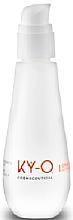 Düfte, Parfümerie und Kosmetik Anti-Aging Gesichtsreinigungsmilch - Ky-O Cosmeceutical Anti-Age Cleansing Milk
