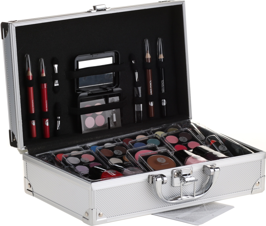 Make-up Set im Koffer - Makeup Trading Everybody?s Darling