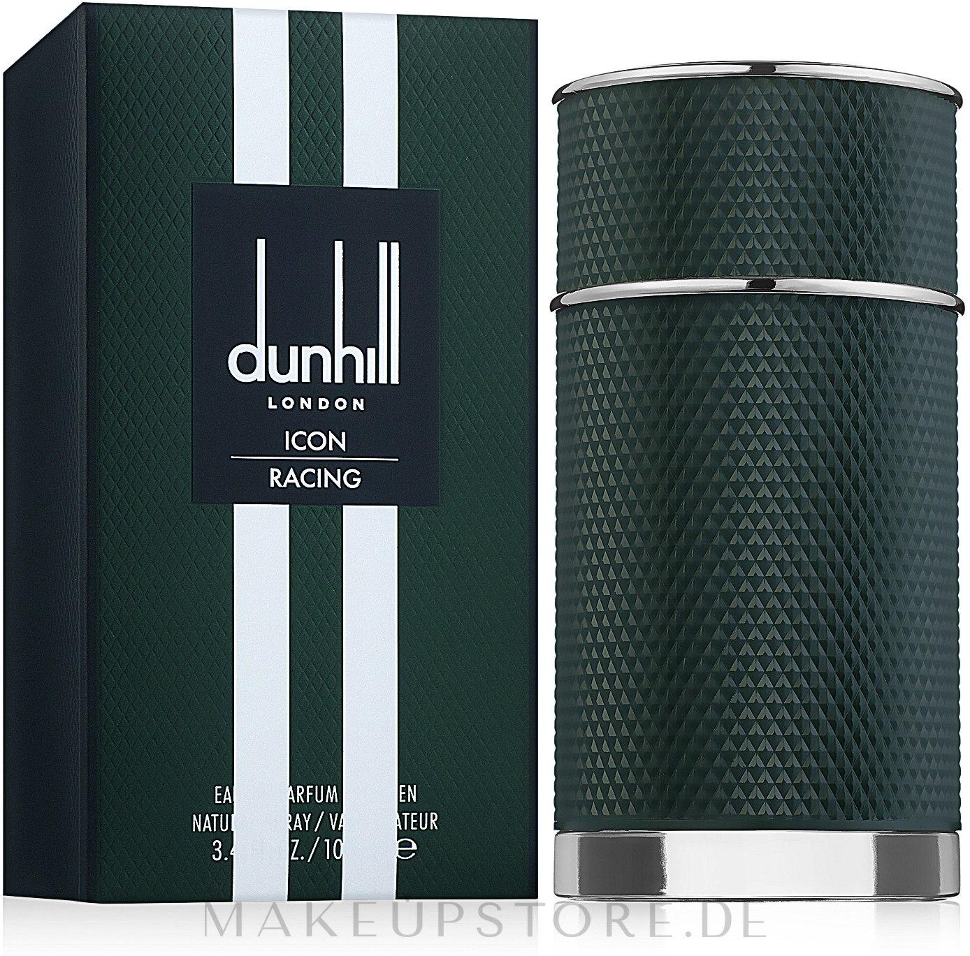 Alfred Dunhill London Icon Racing - Eau de Parfum — Bild 50 ml