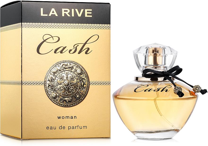 La Rive Cash Woman - Eau de Parfum — Bild N3