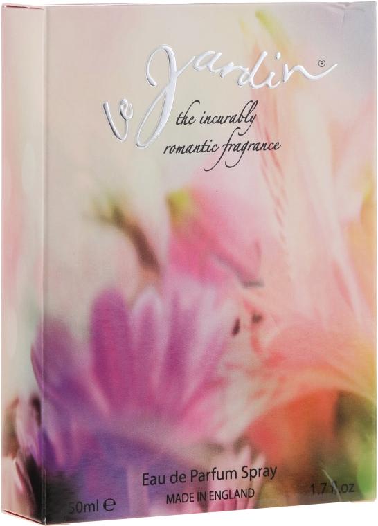 Eden Classics Le Jardin - Eau de Parfum