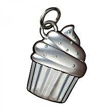 Düfte, Parfümerie und Kosmetik Dekorativer Auto-Anhänger - Yankee Candle Cupcake Charming Scents Charm