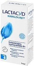 """Düfte, Parfümerie und Kosmetik Gel für die Intimhygiene """"Moisturizing"""" mit Spender - Lactacyd Body Care"""