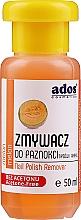 Düfte, Parfümerie und Kosmetik Nagellackentferner ohne Aceton Melone - Ados Nail Polish Remover