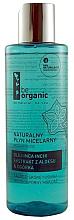 Düfte, Parfümerie und Kosmetik Mizellenwasser mit Inca-Inchi-Öl, Aloe Vera und Gurke - Be Organic Micellar Water
