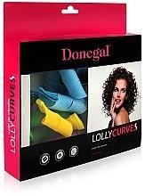 Lockenwickler 5007 - Donegal Lolly Curves — Bild N1