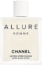 Düfte, Parfümerie und Kosmetik Chanel Allure Homme Edition Blanche - After Shave Lotion
