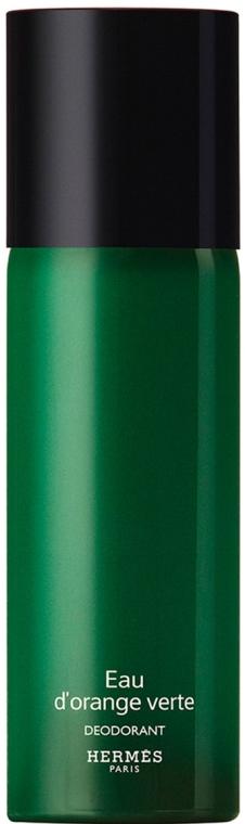Hermes Eau Dorange Verte - Deospray — Bild N1