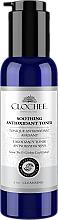 Düfte, Parfümerie und Kosmetik Beruhigendes Gesichtstonikum - Clochee Soothing Antioxidant Toner