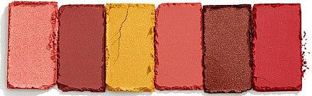 Rouge-Palette - NYX Professional Makeup Love Lust Disco Sweet Cheeks Blush Palette — Bild N2