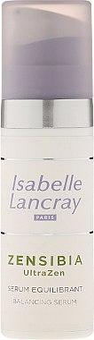 Pflegende Gesichtscreme - Isabelle Lancray Zensibia NutriZen Creme Nutritive — Bild N2