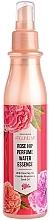 Düfte, Parfümerie und Kosmetik Parfümierte Haaressenz mit Wildrosenöl - Welcos Rose Hip Perfume Water Essence
