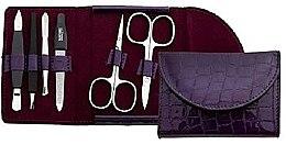 Düfte, Parfümerie und Kosmetik Maniküre-Set PL 213FL - DuKaS Premium Line PL 213FL