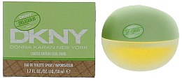 Düfte, Parfümerie und Kosmetik Donna Karan Delicious Delights Cool Swirl - Eau de Toilette