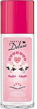 Düfte, Parfümerie und Kosmetik Pussy Deluxe Sugar Cat - Deodorant