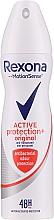 "Deospray Antitranspirant ""Active Shield"" - Rexona Deodorant Spray — Bild N4"