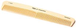 Düfte, Parfümerie und Kosmetik Haarkamm 18 cm Elfenbein - Taylor of Old Bond Street Imitation Ivory Comb