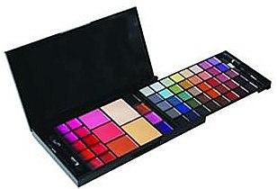 Make-up Palette - Parisax Professional Make-Up Palette 58 Colors — Bild N1