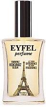 Düfte, Parfümerie und Kosmetik Eyfel Perfume S-38 - Eau de Parfum
