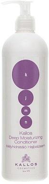 Feuchtigkeitsspendende Haarspülung mit Maracujaöl - Kallos Cosmetics Deep Moisturizing Conditioner — Bild N2