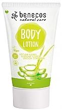 Düfte, Parfümerie und Kosmetik Körperlotion mit Aloe Vera - Benecos Natural Care Aloe Vera Body Lotion