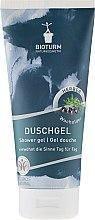 "Düfte, Parfümerie und Kosmetik Duschgel ""Nadelbaum"" - Bioturm Juniper Shower Gel No.77"